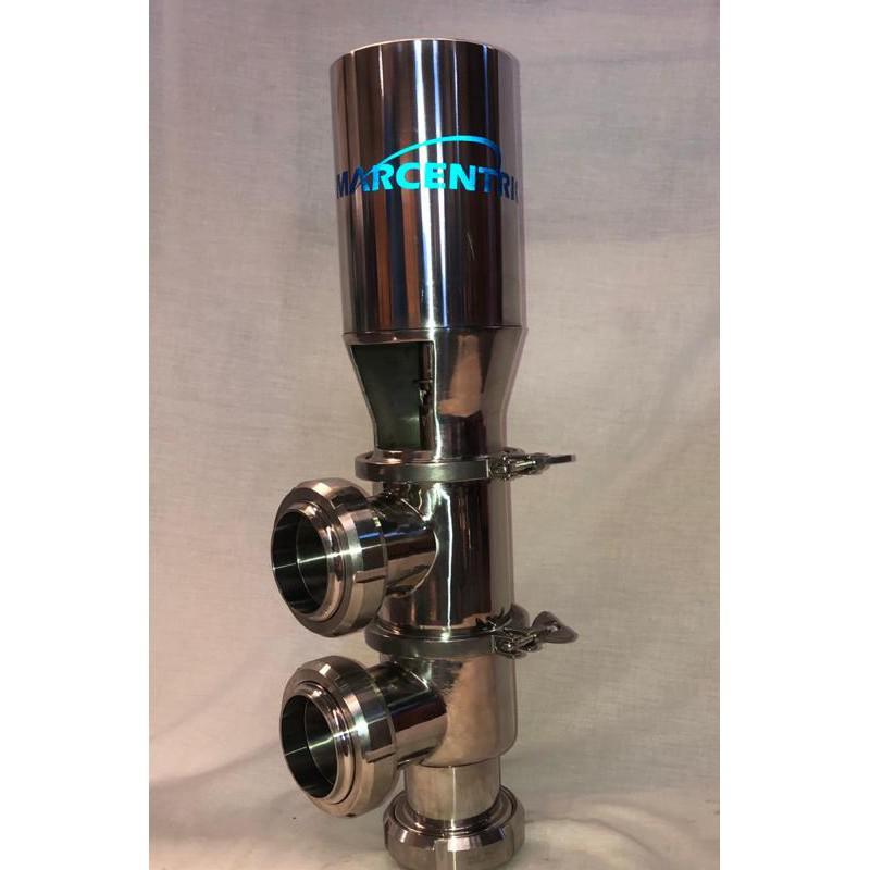 Acessórios para centrifugas industriais