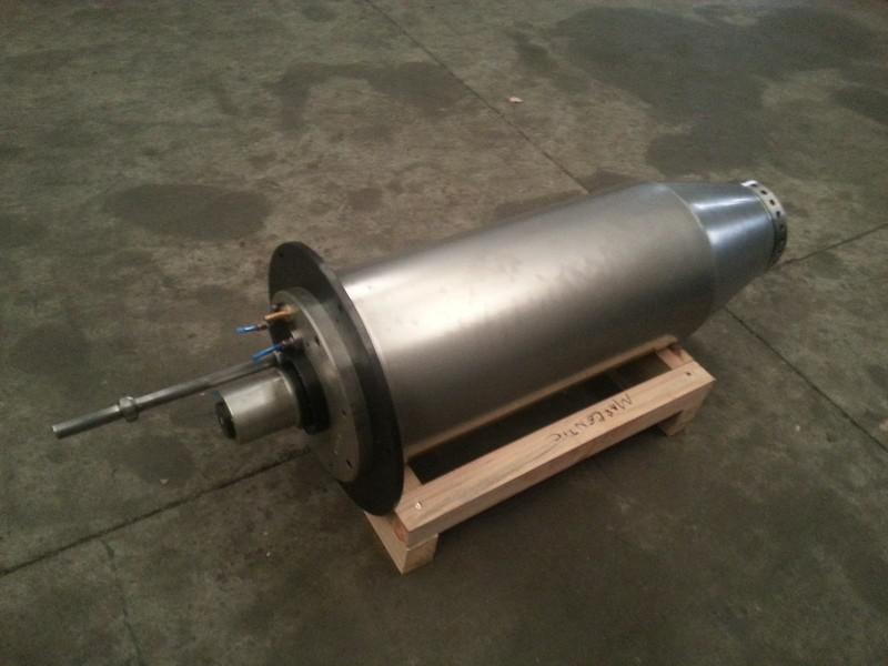 Cabeçote atomizador spray-dryer